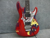 Excellent Quality hot selling S20S Joe Satriani 20th Anniversary Limited Edition Electric Guitar