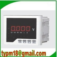 Digital meter 96X96 Voltage  meter panel meter ,free shiping