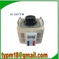 TDGC2 Regulator(TDGC2-5KVA) free shipping!