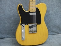 hot selling merican Vintage '52 Telecaster Left Hand Electric Guitar