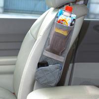 Min Order $10 Free shipping  car multifunctional back  hanging storage bag    grocery bags storage box   home storage bag