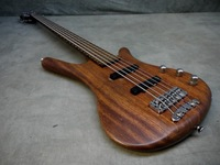 hot selling 2003 Warwick Corvette Standard 5 String Bass Guitar