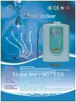 high quality alkaline water ionizer +WATER MACHINE110-220v EHM-719 Free Shipping