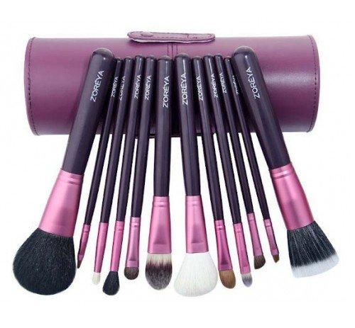 Good Quality Makeup Brush Sets - Mugeek Vidalondon