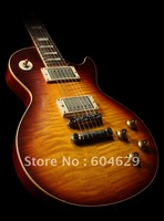 best guitar Musical Instruments Custom Shop Duane Allman Tom Murphy Aged Electric Guitar #HKL0002