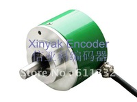 XYK-BMS-50Z10-R5000,Optical Incremental Encoder;L: long-drive  output;FOB Fuyong Port;DHL, ePacket Shipping