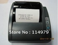 58mm high speed  thermal printer with RS232 Port