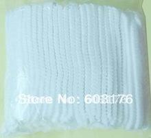 Free Shipping  20000pcs/200pack Disposable Cap nonwoven Cap(China (Mainland))