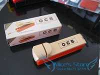 Free shipping 1pcs  Aotomatic Rolling Machine Automatic Tobacco Roller CIGARETTE ROLLING MACHINE smoking accessories