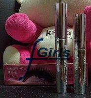 (NO.8036) Eyelash Extension RELIAN Mascara Transplanting Gel + Natural Fiber Mascara Set, 12sets/lot