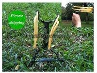 slingshot Wrist Sling Shot High Velocity Slingshot Catapult camouflage multicam free shipping