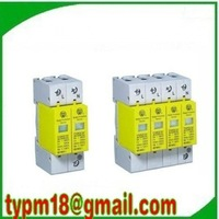 surge protection device surge arrestor lightning arrester 10KVA 3P  100%quality products From Shanghai