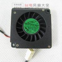 New  4.5cm AB4512HX-GD7 4.5CM 4510 12V 0.2A small blower fan turbo fan