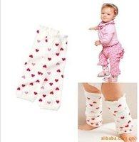 Free shipping (36pairs/lot) brand cotton baby leg warmers/ kids christmas leggings/leg warmers for girls