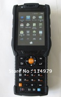 Windows CE 6.0 R3 OS Rugged Portable data collector with WIFI GSM/GPRS GPS,1D laser symbol Barcode Scanner,Bluetooth(MX9500)