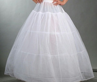 2012 Fashion Petticoats Wedding Accessories Decoration Married Luxury 3 Wire 1 Hard Network Train 119