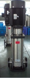 MZDLF2-20 stainless steel vertical multi-stage centrifugal pump(China (Mainland))