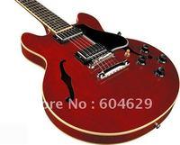 hot new Musical Instruments Custom Shop 339 Semi-Hollow Electric Guitar