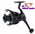 Good price 3000size plastic fishing reels , spinning reels fishing products 3BB 2pcs/lot(China (Mainland))