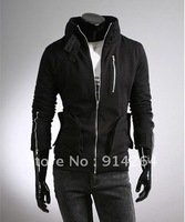 South Korea men's jacket coat jumper / free shipping