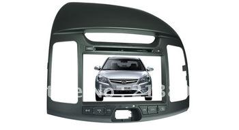 Hyundai /The 2011 models Wyatt move/GPS