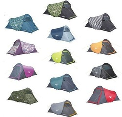 4 Color Brand Gelert 1 Set Quick pitch SS 2 Man Pop Up Tent,1-2 person Outdoor Camping tent,Automatic tent,Drop Shipping(China (Mainland))