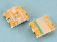 RGB Full-color 1615 surface mount led diode(SMD LEDs)
