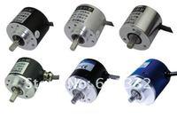 XYK-BMJ-38Z6-RS485-12B;Rotary encoder,12 bit, RS485 interface,DC8-30V,Broadcast mode,Angle Sensor