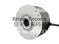XYK-BMJ-100K45-19; RS422 Interface; Optical Absolute Encoder,Position Sensor,FOB Fuyong Port.DHL/EMS Shipping