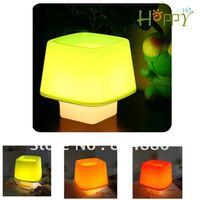 Happy365 Desk light table lamp/Novelty romantic feeling tone Christmas gift Free shipping 1pcs/lot