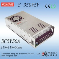 HongPoe S-350-5  The senior external walls floodlighting / SMPS / PSU, 5V50A