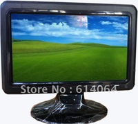 wholesale!  10 inch  touch screen  monitor with new led 16:9 wide panel,Touch/HDMI/AV/TV/Audio