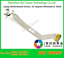 For Compaq 2100 2500 for HP ze4000 5000 LCD Cable DDKT9ALCB02(China (Mainland))
