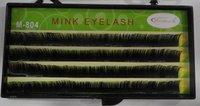 M804 4 stripes MINGJIE 10 boxes 0.07 C curl 6mm, 8mm 10mm 12mm  false eyelashes eyelash extension Wholesale! Free shipping !