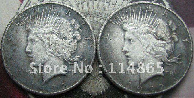 Batman Dark Knight Harvey's Two Face Coin(1922) COPY FREE SHIPPING(China (Mainland))