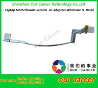 New LCM LCD Flex Video Cable For Acer Aspire 3810T 3810TG 3810TZ 3810TZG LVDS LCD JM31 6017B0211601