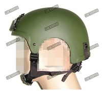 tactical Helmet with NVG Mount(NM-OD)