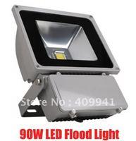 90 watt indoor waterproof flood light bulbs AC85-265V LED Flood light led spot light (YK-FL-90W-X)