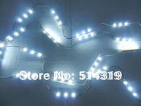 waterproof 5050 SMD LED Module 3 pieces LED;DC12V input,2000pcs /lot free shipping