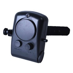 New Electronic Intelligent Fishing Pole Bite Alarm Rob Clip Burgla, freeshipping,wholesale(China (Mainland))