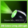 Cheapest sales 256 Colors Living Color Light LED Lamp Mood Light for party Touchscreen scroll bar USB black