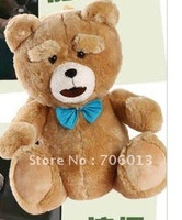 Free shipping Plush BEAR toy 12pcs/lot