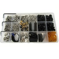 FREE SHIPPING Tattoo Machines Partso-ring nipples Armature Bar kit