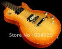 free shipping New arrival  BFG Electric Guitar Lemonburst
