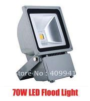 70 watt indoor waterproof flood light bulbs AC85-265V LED Flood light led spot light (YK-FL-70W-X)