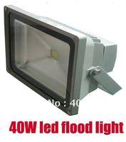 40 watt indoor waterproof flood light bulbs AC85-265V LED Flood light led spot light (YK-FL-50W-X)