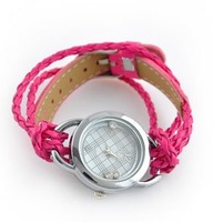 Free shipping 13 colors Hot popular Table watch watch fashion diamond watch