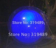 led helium balloons promotion
