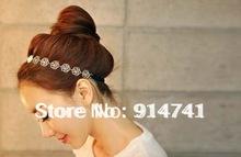 cheap elastic headbands