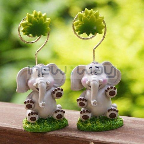 Elephant Wedding Theme Animal Theme Baby Elephant